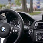 auto navigeerimine